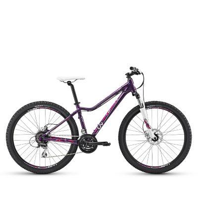 Giant Bicicleta de Mujer Tempt 4 27.5 E Talla S Morado