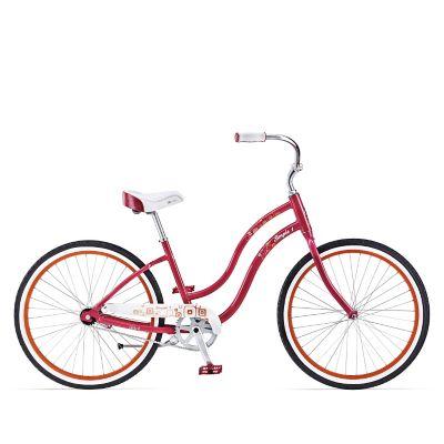Giant Bicicleta de Mujer Simple Single D Fucsia