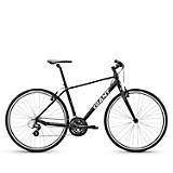Bicicleta de Hombre Escape 2 E Talla S 700c Negro