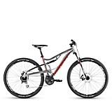 Bicicleta  de Hombre Recoil 29 E Talla S Gris