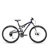 Bicicleta de Hombre Recoil Comp 29 E Talla S Azul