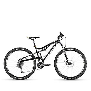 Bicicleta de Hombre Recoil Pro 29 E Talla M Negro