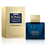 Fragancia King of Seduction Absolute Edt 50 ml