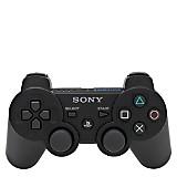 Control para PlayStation DualShock 3 Negro