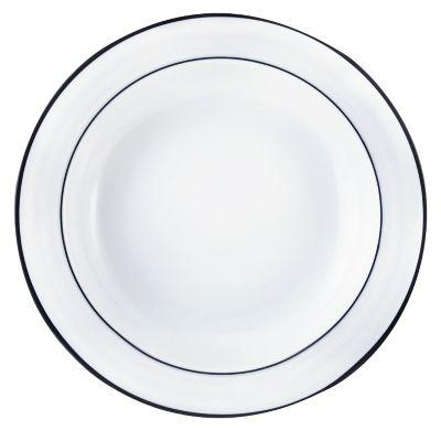 Spal Plato para Sopa 23 cm Roulette Spal