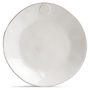 Plato Fondo Em Blanco 27 cm