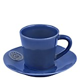Taza Café y Plato Deni