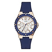 Reloj Mujer Blue Collection W0149L5