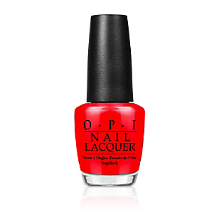Esmalte I Stop For Red