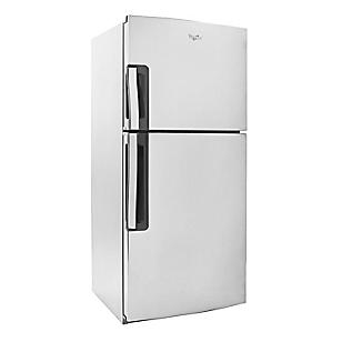 Refrigeradora WRM22BKGWW 235 lt Inox