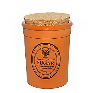 Canister Azúcar Vds Tapa Corcho