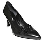 Zapatos para Mujer 72604 Negro