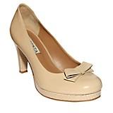 Zapatos para Mujer 72604 Nude