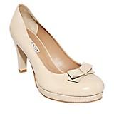 Zapatos para Mujer 76071 Trigo