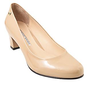 Zapatos de Vestir Mujer 7083V16 BEIGE