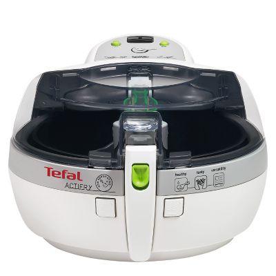 Tefal Olla Freidora FZ700056 Actifry Blanco