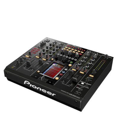 Pioneer Mezcladora para DJ DJM-2000NXS