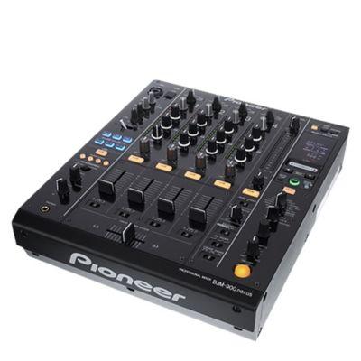 Pioneer Mezcladora para DJ DJM-900NXS