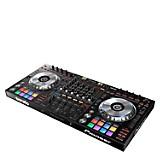 Controlador para DJ DDJ-SZ Negro
