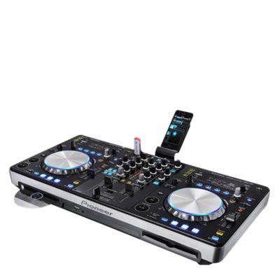 Pioneer Controlador para DJ XDJ-R1 Negro