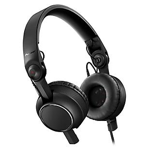 Audífonos DJ HDJ-C70 Negro
