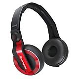 Audífonos DJ HDJ-500R Rojo