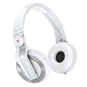 Audífonos DJ HDJ-500W Blanco