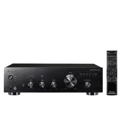Pioneer Amplificador Est&eacutereo A-20-K 2 Canales 50 W