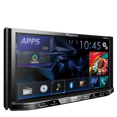 Pioneer Autoradio DVD TV Audiovisual AVH-X5750TV 7 Negro