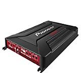 Amplificador GM-A6604 4 Canales 760 W