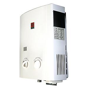 Calentador a Gas SH-501 5 lt