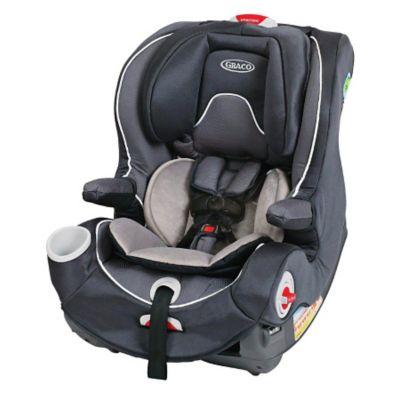 Graco Silla Auto Smart Seat Rosin