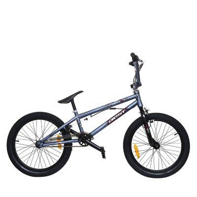 Best Bicicleta BMX Pro Aro 20 2016 Gris