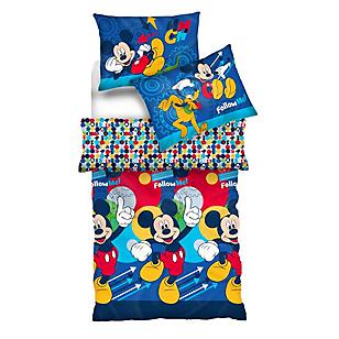 Disney Set Edredón 1.5 Plz Mickey