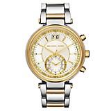 Michael Kors Reloj de Acero para Mujer