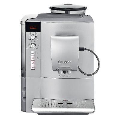 Bosch Cafetera Autom&aacutetica TES51521RW 1,7 lt Silver