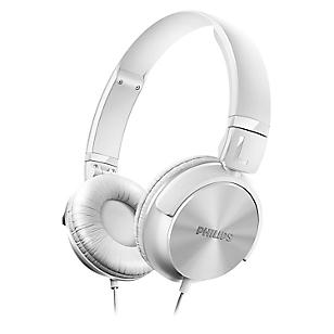 Audífono DJ SHL3060WT/00 Blanco