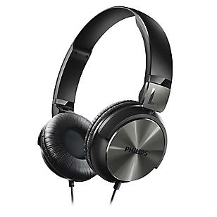 Audífono DJ SHL3160BK/00 Negro