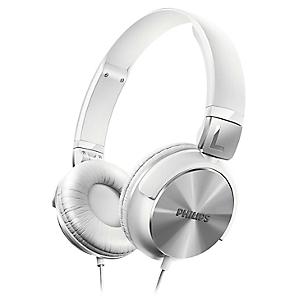 Audífono DJ SHL3160WT/00 Blanco