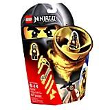 Mu�eco Ninjago Airjitzu Cole Flyer