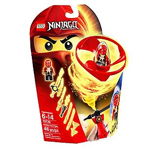 Muñeco Ninjago Airjitzu Kai Flyer