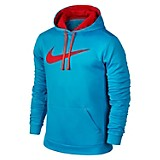 Polerón para hombre Nike KO Shdow Stripe Hoodie