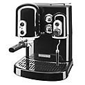 Cafetera Espresso 6 Tazas Negro Onyx
