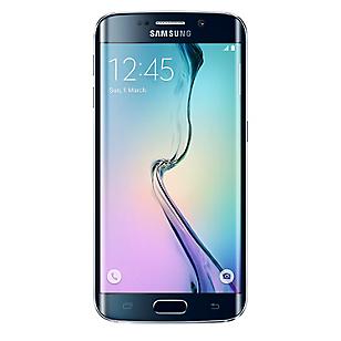 Celular Galaxy S6 Edge Single SIM 4G LTE Negro