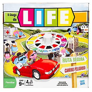 Life 1 Series