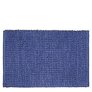Piso de Baño Básico Azul
