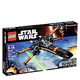 Star Wars Poe Dameron X-Wing Fighter