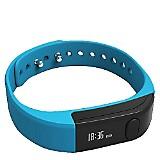 Pulsera Fitness Smart Azul