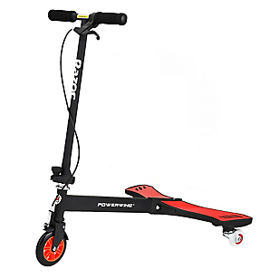Scooter Powerwing Negro
