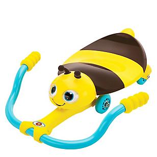 Scooter Jr Twisti Lil Buzz